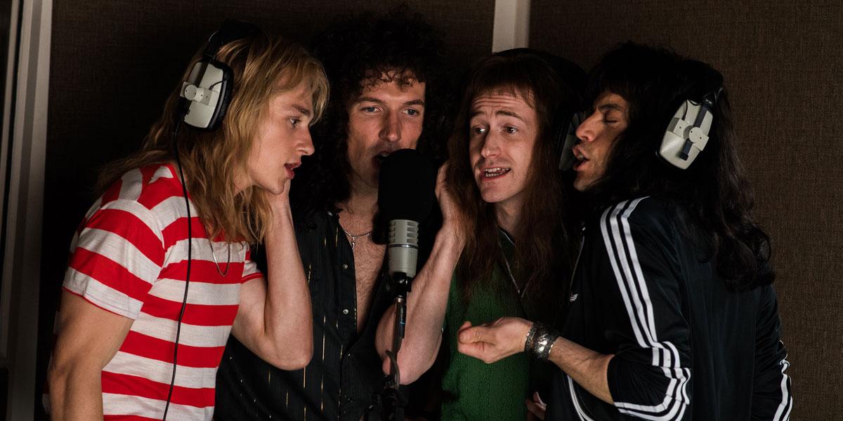 Bohemian Rhapsody Il Film Sui Queen è Una Grande Bugia